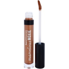 BareMinerals Marvelous Moxie™ brillo de labios tono Risk Taker 4,5 ml