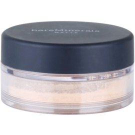 BareMinerals Matte matující pudrový make up SPF 15 odstín N10 Fairly Light 6 g