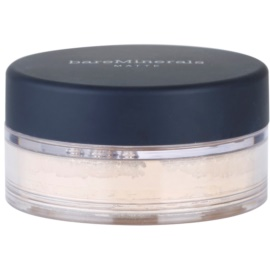 BareMinerals Matte matující pudrový make-up SPF 15 odstín W10 Golden Fair 6 g