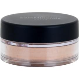 BareMinerals Matte matující pudrový make up SPF 15 odstín C20 Fairly Medium 6 g