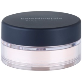 BareMinerals Mineral Veil pó fixador tom Illuminating 9 ml
