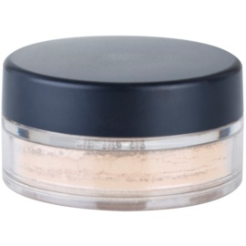 BareMinerals Original púderes make-up SPF 15 árnyalat N10 Fairly Light 8 g