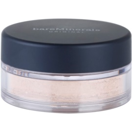 BareMinerals Original púderes make-up SPF 15 árnyalat C25 Medium 8 g