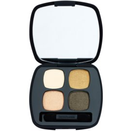 BareMinerals READY™ Palette mit Lidschatten The Soundtrack 5 g