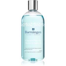 Barnängen Glacier Breeze sprchový a koupelový gel  400 ml
