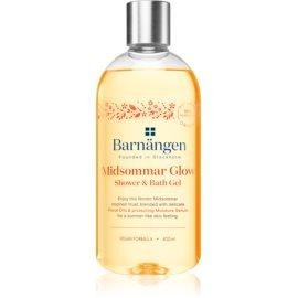 Barnängen Midsommar Glow Shower And Bath Gel  400 ml