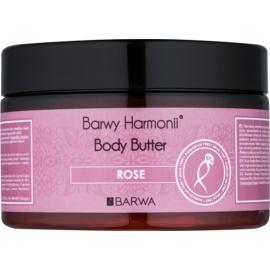 Barwa Harmony Rose Körperbutter  220 ml