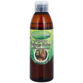Barwa Herbal Horsetail champô anti-queda capilar  250 ml