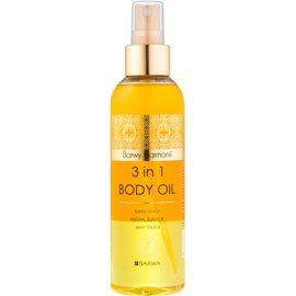 Barwa Harmony trojfázový suchý olej na telo  200 ml