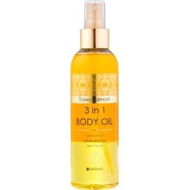 Barwa Harmony óleo seco bifásico para corpo  200 ml