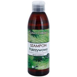 Barwa Herbal Nettle шампунь для жирного волосся  250 мл