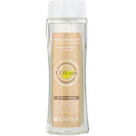 Barwa Natural Hypoallergenic tusfürdő gél normál bőrre  400 ml