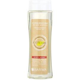 Barwa Natural Hypoallergenic tusfürdő gél az érzékeny bőrre  400 ml