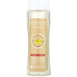 Barwa Natural Hypoallergenic gel de dus pentru piele sensibila  400 ml