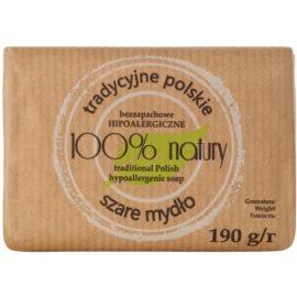Barwa Natural Hypoallergenic tuhé mýdlo pro citlivou pokožku  190 g