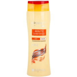 Barwa B.Perfect Hair Beauty Shampoo regeneráló sampon száraz hajra  400 ml