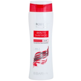 Barwa B.Perfect Hair Beauty Shampoo formázó sampon a károsult hajra  400 ml