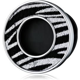 Bath & Body Works Zebra support désodorisant pour voiture   clip