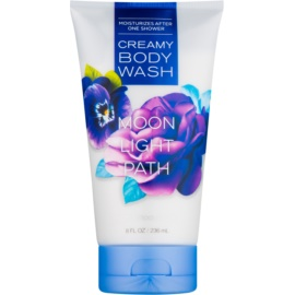 Bath & Body Works Moonlight Path Shower Cream for Women 236 ml