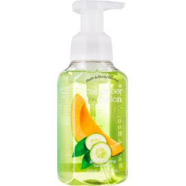 Bath & Body Works Cucumber Melon penasto milo za roke  259 ml
