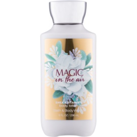 Bath & Body Works Magic In The Air Körperlotion für Damen 236 ml