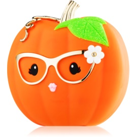 Bath & Body Works PocketBac Cute Halloween Pumpkin Silikonhülle für antibakterielles Gel