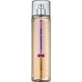 Bath & Body Works Champagne Toast Körperspray für Damen 236 ml