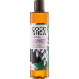 Bath & Body Works Cocoshea White Tea Shower Oil for Women 296 ml