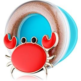 Bath & Body Works Crab in Beach uchwyt zapachowy do samochodu   brelok