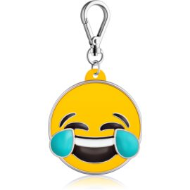 Bath & Body Works PocketBac Tears of Laughter Emoji housse de silicone pour le gel antibactérien