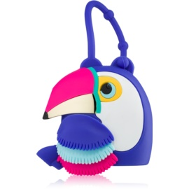 Bath & Body Works PocketBac Parrot Silikonhülle für antibakterielles Gel