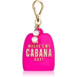 Bath & Body Works PocketBac Where's My Cabana Boy? housse de silicone pour le gel antibactérien