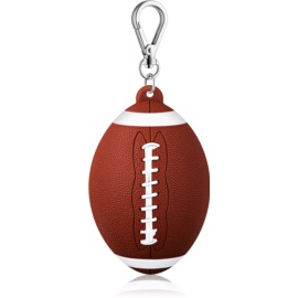 Bath & Body Works PocketBac Football housse de silicone pour le gel antibactérien