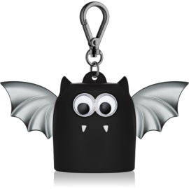 Bath & Body Works PocketBac Googly-Eyed Bat Leuchtende Silikonhülle für antibakterielles Gel