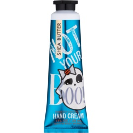 Bath & Body Works Ghostly Coconut Handcrème  29 ml