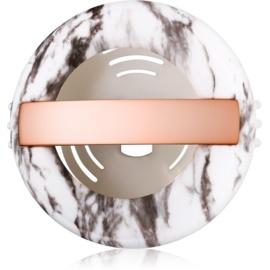 Bath & Body Works Marble Decal Auto Luchtverfrisser    Clip