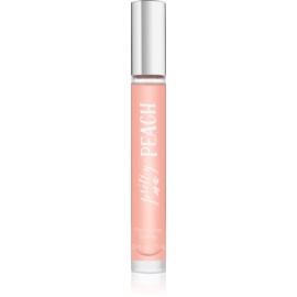 Bath & Body Works Pretty as a Peach Eau de Parfum für Damen 7 ml