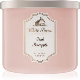 Bath & Body Works Pink Pineapple świeczka zapachowa  411 g