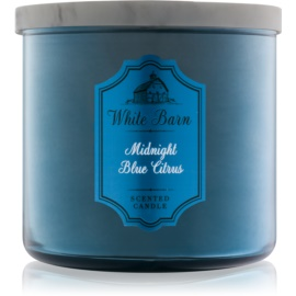 Bath & Body Works Midnight Blue Citrus lumanari parfumate  411 g