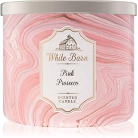 Bath & Body Works Pink Prosecco vonná svíčka 411 g