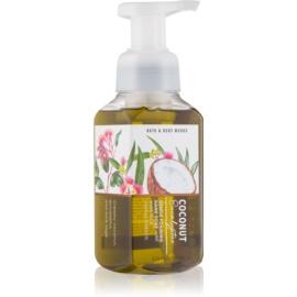 Bath & Body Works Coconut & Eucalyptus pěnové mýdlo na ruce  259 ml
