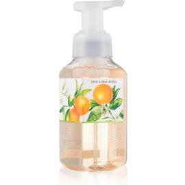 Bath & Body Works Sandalwood & Citrus pěnové mýdlo na ruce  259 ml