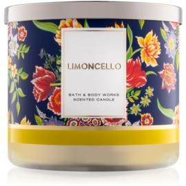 Bath & Body Works Limoncello vela perfumada  411 g  I.