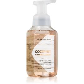 Bath & Body Works Coconut Sandalwood Foaming Hand Soap  259 ml