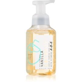 Bath & Body Works Vanilla Coconut рідке мило для рук  259 мл