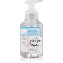 Bath & Body Works Golden Sands schiuma detergente mani  259 ml
