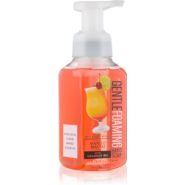 Bath & Body Works Mango Mai Tai Sapun spuma pentru maini  259 ml