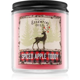Bath & Body Works Spiced Apple Toddy dišeča sveča  198 g II.