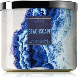 Bath & Body Works Beachscape duftkerze  411 g