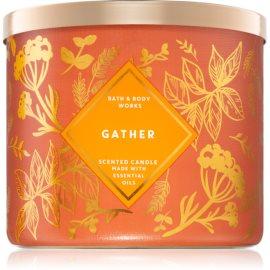 Bath & Body Works Gather lumânare parfumată  411 g